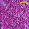 New Crochet Embroidery Lace Fabric