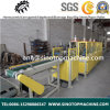 China Cardboard Paper Edge Protector Machine