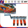 Mobile Power Supply Copper Electric Busbar Systems