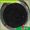Fine Black Paper Glitter Now Lower Price