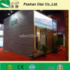 Internal Decorative Wood Grain Fiber Cement Siding Panel