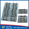 Galvanized Steel Prong Plates with Straight Prongs