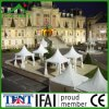 5X5m Garden Shed Frame Pagoda Party Gazebo Aluminum Tent