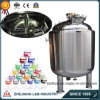 Stainless Steel Jacketed Auto Color/Paint Color Mixing Machine