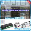Universal Door Operator Design for Repair All European Brand Automatic Doors