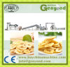 High Output Banana Chips Production Line