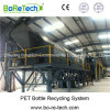 Plastic Flakes Producing and Recycling Machine