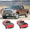 Tri Fold Tonneau Cover for 1999-2011 Ford Super Duty