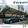 Durable Car Parking Polycarbonate and Aluminum Carport (B800)