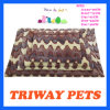Soft Comfortable Coral Velvet Dog Mat (WY1610121-2A/E)
