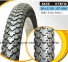 High Quality Extra-Heavy (MTB) Mountain Bicycle Tire/Tyre 26X2.125