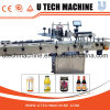 High Quality Pet / Glass Round Bottle Labeling Machine (MPC-DS)