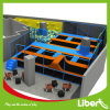 Liben High Quality Building Customized Children Indoor Amusement Trampoline