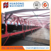 Td75 Standard Belt Conveyor for Materials Transportation