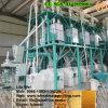 Transport to Kenya 50t/24h Maize Milling Machine