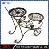 Metal Display Stand New Designs Metal Craft Fine European Style Iron Flower Stand