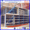 International Hottest Warehouse Mezzanine Racking, High Quality