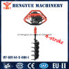 Durable Ground Hole Drilling Machines