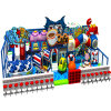 New Design Indoor Playground Equipment for Amusement Park