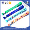 Cheap Price Festival Wristband with Fabric