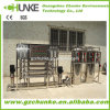 2 Ton/H SS304 Water Purification Machine Sachet RO Plant China Supply