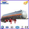 3 Axles 45000 - 55000 Liters Fuel Tanker Smei Trailer for Sale
