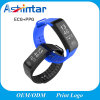 Heart Rate Monitor Respiration Training Function Blood Pressure Monitor Smart Wristband