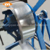 Raw Galvanized Metal Steel Band for Duct