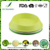 Popular Bamboo Fiber Cat Food /Drinking Bowl (YK-P6008)