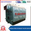 High Efficient Low Pressure Fixed Grate Wood Chip Boiler
