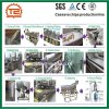 Cassava Chips Processing Line and Frying Machine