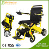 Light Folding Brushless Electric Wheelchair Motor