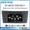 Car Audio for Mercedes Benz E-Class W211