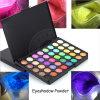 Mineral Eyeshadow Pigment, Pigmented Loose Eyehsadow Glitter Powders for Halloween