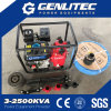1.5 Inch 6.5HP Gasoline High Pressure Fire Fighting Water Pumps