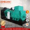 Hot Sale Noiseless 100 kVA Diesel Generator Sale Weifang