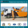 HOWO 8X4 Towing Wrecker Road Block Removal Truck for Sale