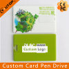 Promotional Gift Credit Card USB Memory Stick Flash Drive (YT-3101)
