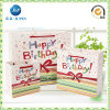 Promotion White Card Paper Gift Bag (JP-PB017)