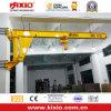 Portal Portable Column Used Jib Crane 500kg 1000kg for Sale