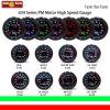 2′ (52mm) Auto Gauge 7-Color LED Display High Speed Gauge Pm Motor Gauge (634)