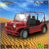4 Seats Electric Battery Motor Moke Car for Jeep SUV