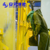 Automatic Powder Coating and Painting