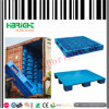 Heavy Duty Reinforced Double Sided Plastic Pallets