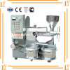 Palm, Sesame, Soybean Oil Press with Air Pressure Filter