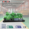 High Efficiency 100-5000kw Natural Gas Generator Set /Methane Generator LNG/LPG/CNG China Manufacture Prices Ce ISO Approved