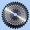T. C. T. Saw Blade for Cutting Grass 5 (CTG)