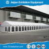 25X80m Tent Exhibition Hall with Air Conditioning Lighting