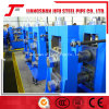 Straight Seam Welded Steel Pipe Mill