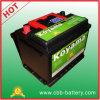 ISO Approved 55ah 12V Automotive SMF Auto Car Battery DIN55-Mf